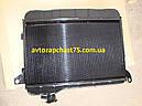 Радиатор Ваз 2107 медный (производитель Оренбургский радиатор , Россия), фото 2
