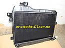 Радиатор Ваз 2107 медный (производитель Оренбургский радиатор , Россия), фото 4