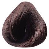 5/76 - Гіркий шоколад Estel ESSEX Крем-фарба для волосся 60 мл., фото 2