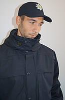 Кепка полицейского Тип А, фото 1