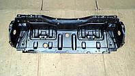 Задняя панель кузова Mitsubishi Pajero Wagon 2, 1998 г.в. MR181952