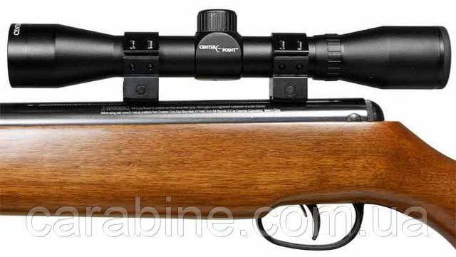 кріплення для оптики на Crosman Remington Vantage NP