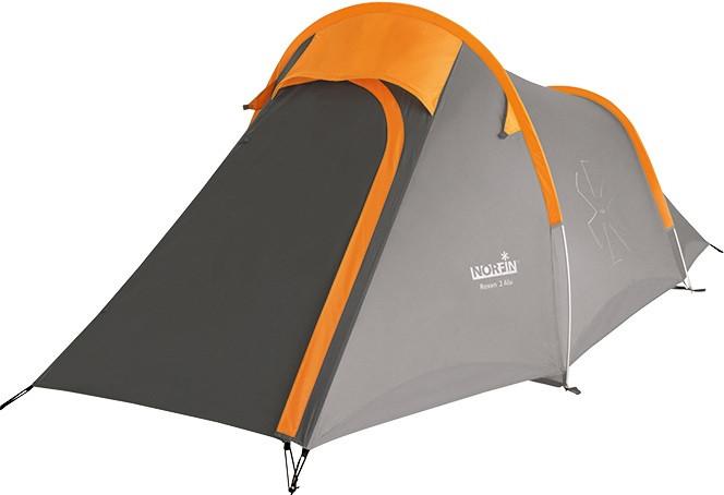 Палатка 2-х местная Norfin Roxen 2 Alu