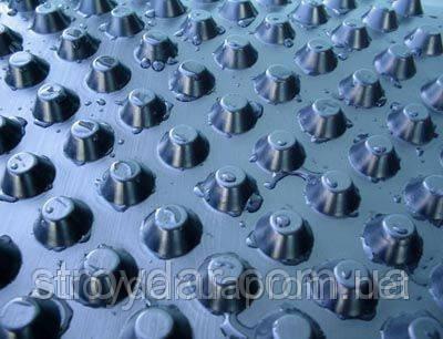 Гвозди для шиповидной мембраны Изолит 100шт