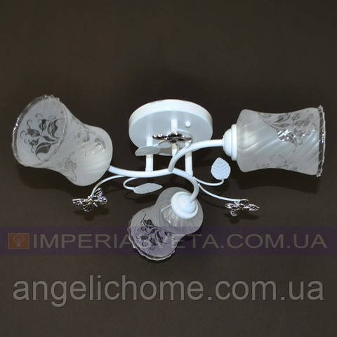 Люстра припотолочная IMPERIA трехламповая LUX-532323