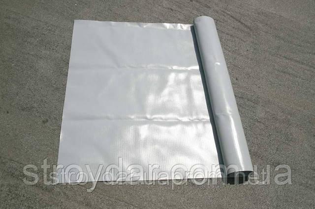 Гидроизоляция пвх мембрана AQUA100P 1,2 мм