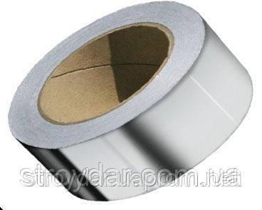 Алюминиевая лента Alutex АЛ-1  50мм х 50м