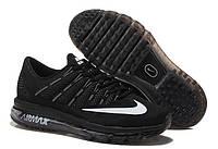 Мужские кроссовки Nike Air Max 2016 Black