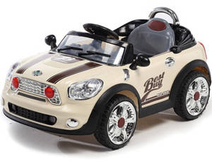 Купить детский электромобиль