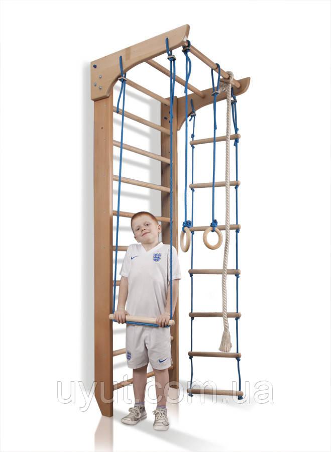 Детский спортивный уголок  «Bambino 2-220»