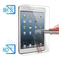 Защитное стекло для экрана Apple iPad 2/3/4 твердость 9H, 2.5D (tempered glass)