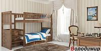 Двухъярусная кровать «Владимир»