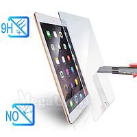 Защитное стекло для экрана Apple iPad Air / Air2 твердость 9H, 2.5D (tempered glass)