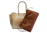 Стильная женская сумка Sackoro (Flaffy) из качественной экокожи!