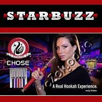 Электронный кальян Starbuzz E-hose Electronic Hahdheld Hookah Старбаз