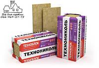 Утеплитель ТЕХНОФАС 1200х600х140 2 плиты,Харьков