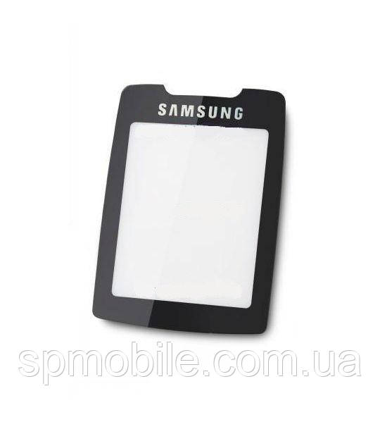 Захисне скло дисплея Samsung E630