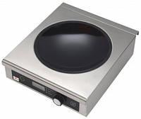Плита индукционная FROSTY BT-500D. Тепловое оборудование для ресторанов, кафе, заведений общепита