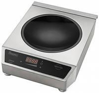 Плита индукционная WOK HENDI 239 766. Профессиональное тепловое оборудование для кухонь