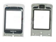 Захисне скло дисплея Nokia N90 внутрішне