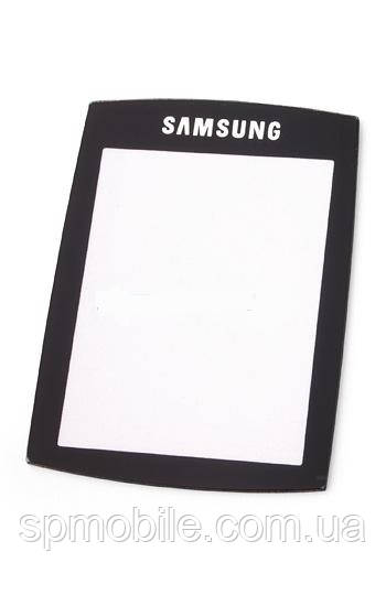 Захисне скло дисплея Samsung D800