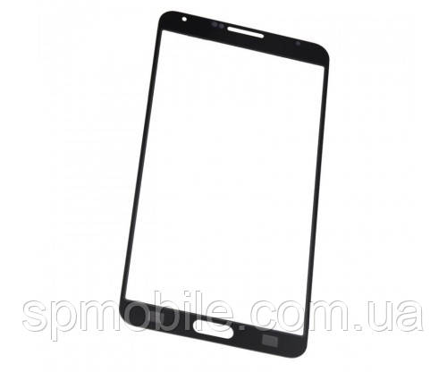 Стекло дисплея Samsung N9100 Note 4 Black