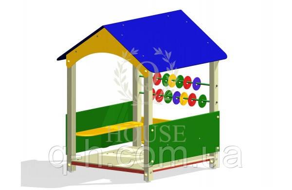 Домик игровой открытый, фото 2