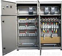 Электромонтажные работы сетей внутреннего электроснабжения