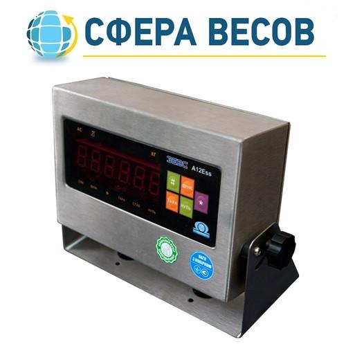 Весовой индикатор ЗЕВС A12ESS