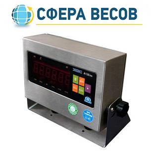 Весовой индикатор ЗЕВС A12ESS, фото 2