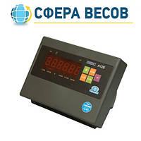 Весовой индикатор  ЗЕВС А12Е