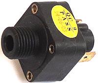 Датчик давления воды (реле) котлов Nobel, Rens, Rocterm, Zoom Project, корпус пластиковый, код сайта 4064