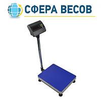 Весы товарные ЗЕВС А12L (300 кг - 600x800)