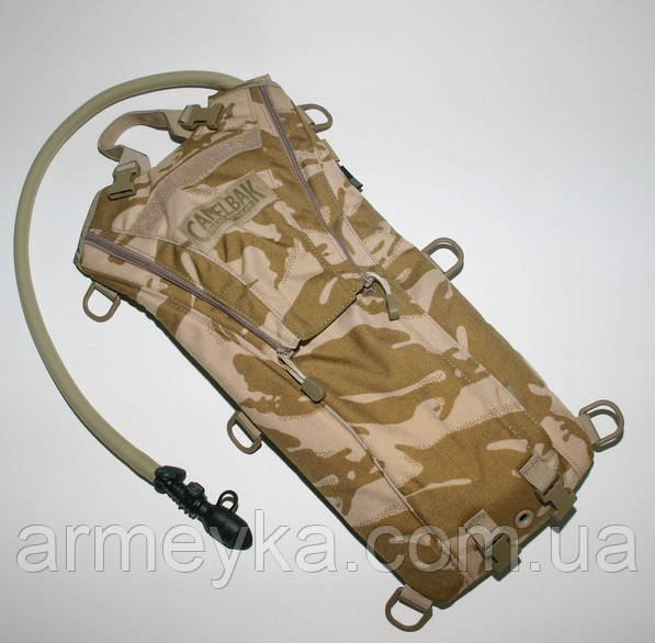 Гидратор (питьевая система) Camelbak Individual Hydration System DDPM с защитным клапаном, оригинал.