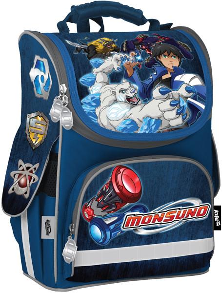 Шкільні рюкзаки та ранці