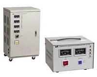 Стабилизаторы напряжения СНИ1 (однофазные), СНИ3 (трехфазные) торговой марки IEK
