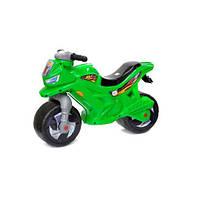 Толокар, Мотоцикл, Байк Орион зеленый, ОРИОН 501