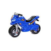 Толокар, Мотоцикл, Байк Орион синий, ОРИОН 501