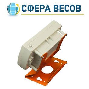 Весы платформенные ЗЕВС-ЭКОНОМ (2000 кг - 1000х1000), фото 2