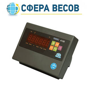 Весы платформенные ЗЕВС-СТАНДАРТ (2000 кг - 1000х1000), фото 2