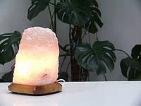 Соляная лампа Скала (2-3 кг), фото 1