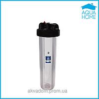 Фильтр  для холодной воды 20 дюймов Big Blue Aquafilter FHBС20B1
