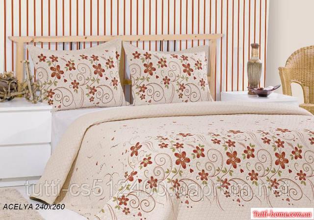 купить покрывало на кровать в киеве