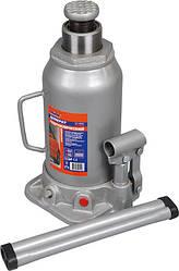 Домкрат гидравлический бутылочный Miol 80-080 20т 242-452мм
