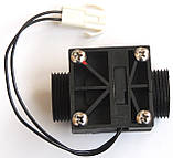 Датчик протока воды (реле, два провода)  Praga, Rocterm, артикул D42901, код сайта 0070/1, фото 2