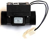 Датчик протока воды (реле, два провода)  Praga, Rocterm, артикул D42901, код сайта 4074