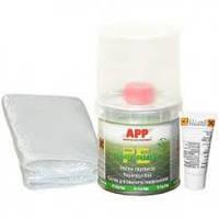 Ремонтный комплект APP Fast Repair (смола + стекловолокно (0,36 кв. м)), 0,25кг