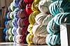 Праздничная весенняя распродажа  - 20% скидки на все виды толстой пряжи и деревянные спицы