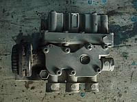 Клапан электромагнитный ECAS запчасти Б/У разборка DAF XF XF95 430 480 380 CF Renault Magnum 400 440