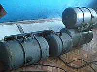 Ресcиверы задние запчасти Б/У разборка DAF XF XF95 430 480 380 CF Renault Magnum 400 440  Premium